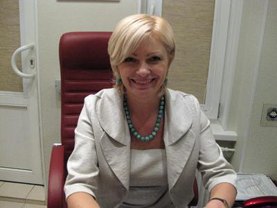 Генеральный директор стоматологической клиники